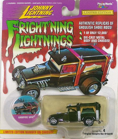 JL 411-04-7 .. Vampire Van