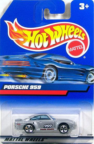 HW99-1030 .. Porsche 959