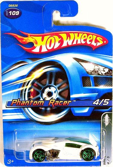 HW05-109 .. Phantom Racer