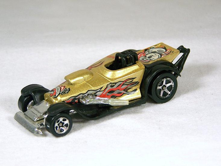 L01-093 .. Super Comp Dragster