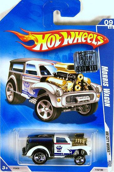 HW09-115* .. Morris Wagon