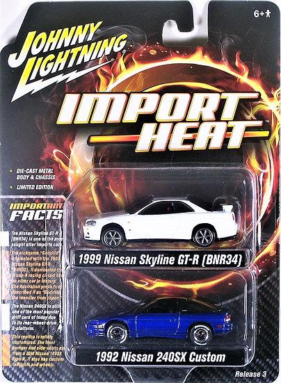 JLPK004B .. Import Heat 2-Pack