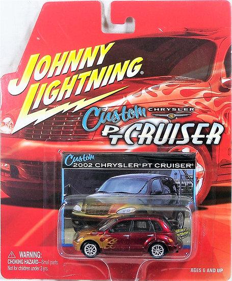JL 372-01-5 .. 2002 Chrysler PT Cruiser