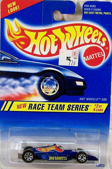 HW95-276(a) .. Hot Wheels 500