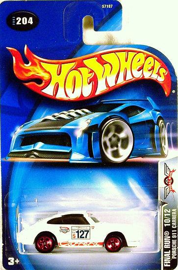 HW03-204 .. Porsche Carrera
