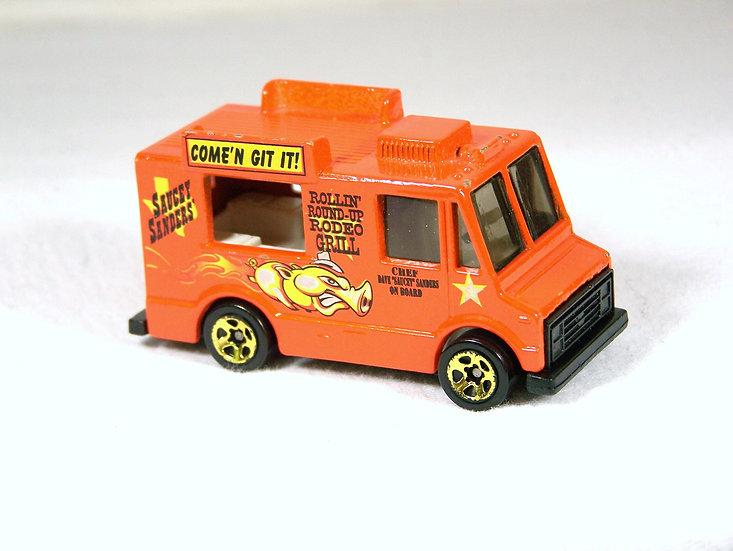 L02-057 .. Ice Cream Truck