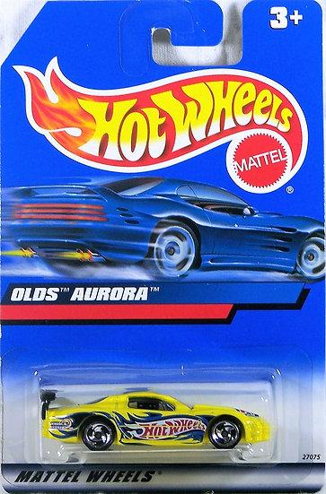 HW00-108 .. Olds Aurora