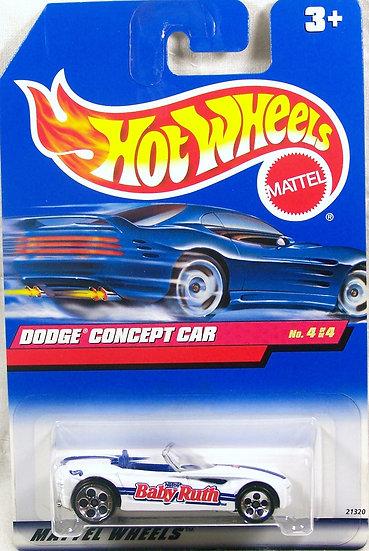 HW99-972(a) .. Dodge Concept Car
