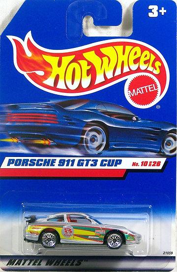 HW99-912(a) .. Porsche 911 GT3 Cup