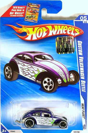 HW09-121(b)* .. Custom Volkswagen Beetle