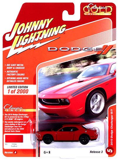 JLCG023-5A .. 2010 Dodge Challenger R/T