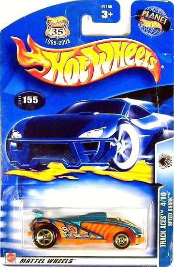 HW03-155 .. Speed Shark