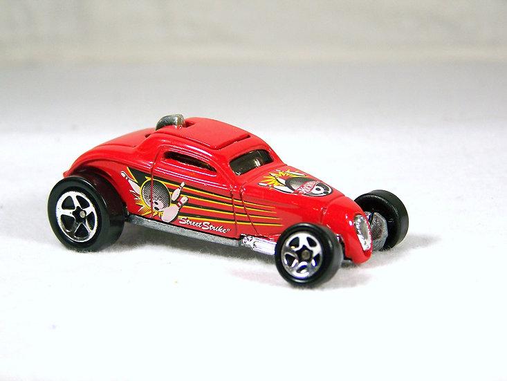 L02-062 .. Sooo Fast