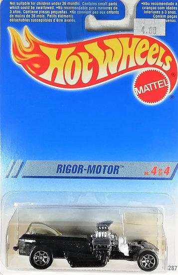 HW95-300(b) .. Rigor Motor