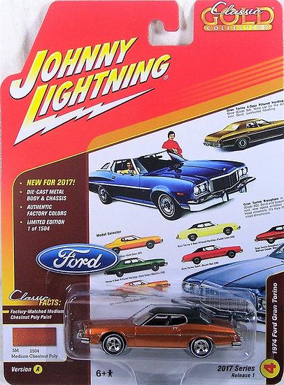 JLCG003-4A .. 1974 Ford Gran Torino