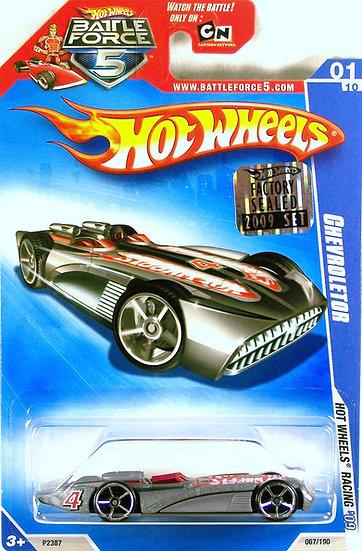 HW09-067* .. Chevroletor