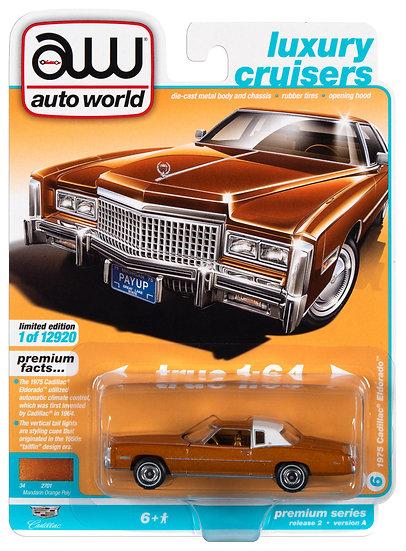 AW64312-6A .. 1975 Cadillac Eldorado