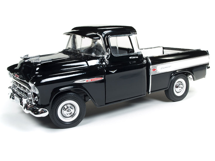 1:18 AMM1145 .. 1957 Chevy Cameo Pickup Truck