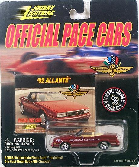 JL 402-01-11 .. '92 Allante
