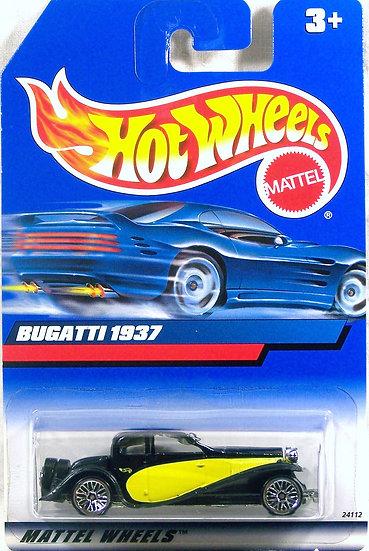 HW99-1098 .. 1937 Bugatti