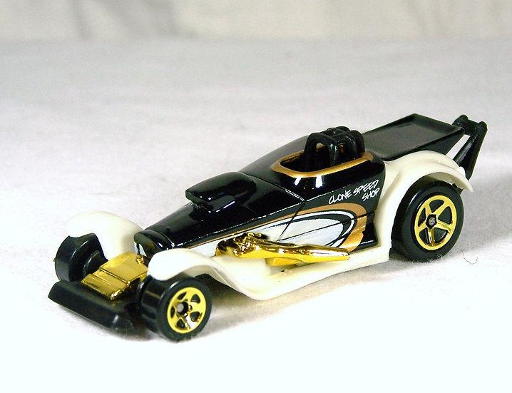 L07-180 .. Super Comp Dragster