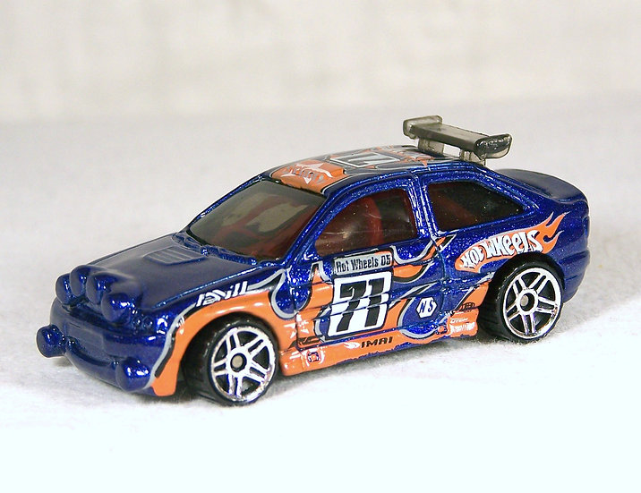 L05-089 .. Escort Rally