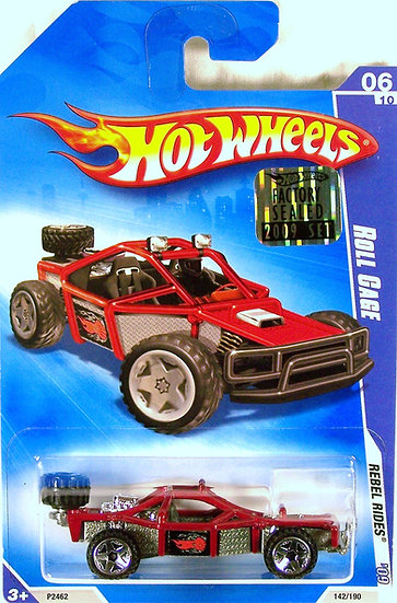 HW09-142* .. Roll Cage