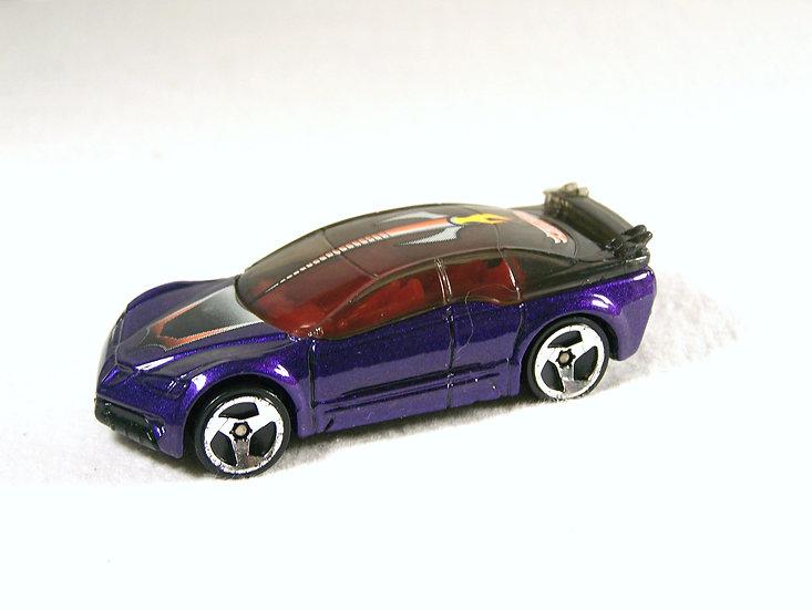 L02-56974 .. Pontiac Rageous