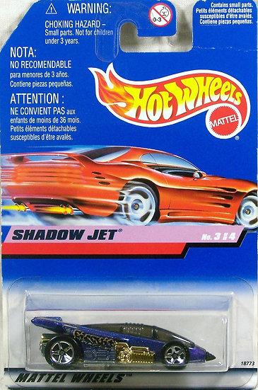 HW98-691(a) .. Shadow Jet