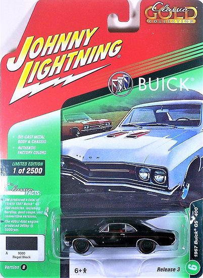 JLCG015-6B .. 1967 Buick GS 400