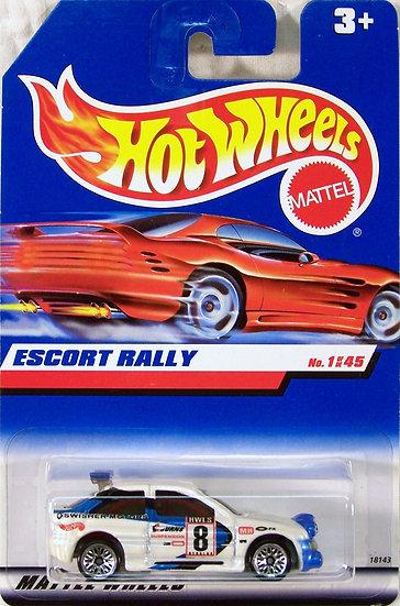 HW98-637(a) .. Escort Rally