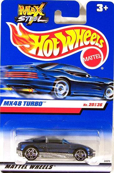 HW00-080(a) .. MX48 Turbo