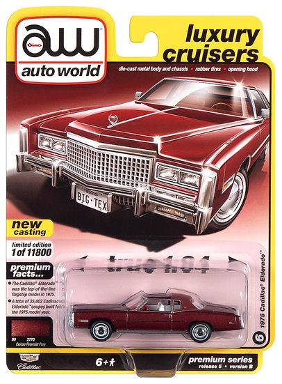 AW64282-6B .. 1975 Cadillac Eldorado