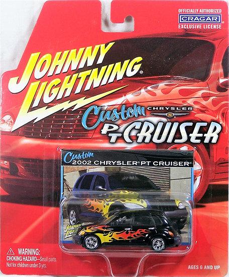 JL 372-01-4 .. 2002 Chrysler PT Cruiser