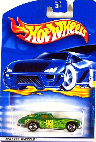 HW01-090(a) .. '63 Corvette