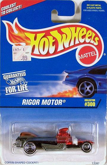 HW97-300 .. Rigor Motor