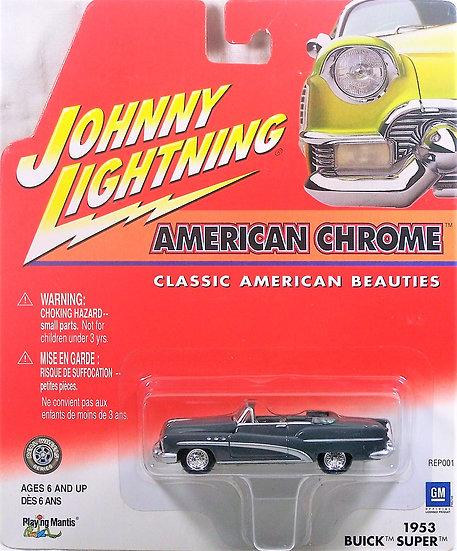 JL 310-04-2 .. 1953 Buick Super