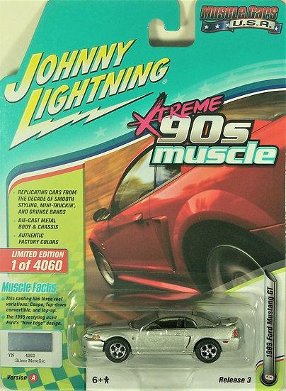 JLMC014-6A .. 1999 Ford Mustang GT