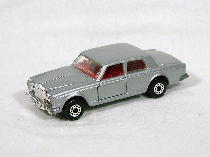 LES 39d .. Rolls Royce Silver Shadow II