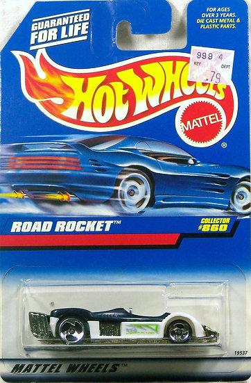 HW98-860 .. Road Rocket