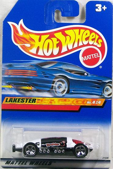 HW99-988(a) .. Lakester
