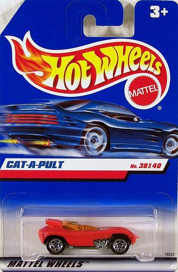 HW98-681(b) .. Cat-A-Pult