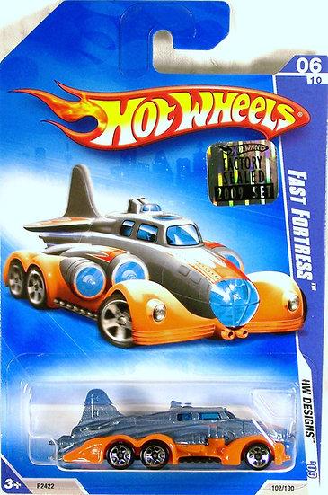 HW09-102(b)* .. Fast Fortress
