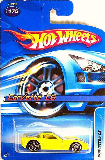 HW05-175(a) .. Corvette C6