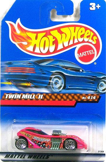 HW99-960 .. Twin Mill II