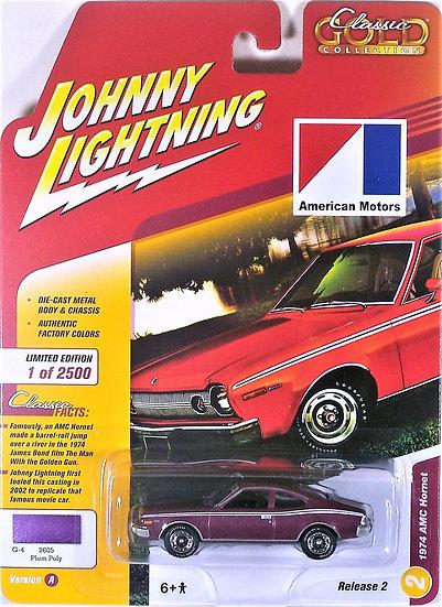 JLCG014-2A .. 1974 AMC Hornet