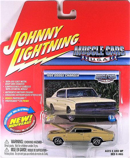 JL 205-01-13 .. 1966 Dodge Charger