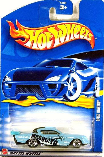 HW02-237 .. Speed Blaster