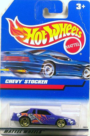HW98-870 .. Chevy Stocker