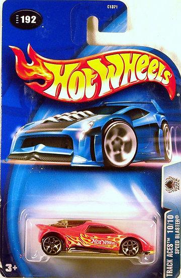 HW03-192 .. Speed Blaster